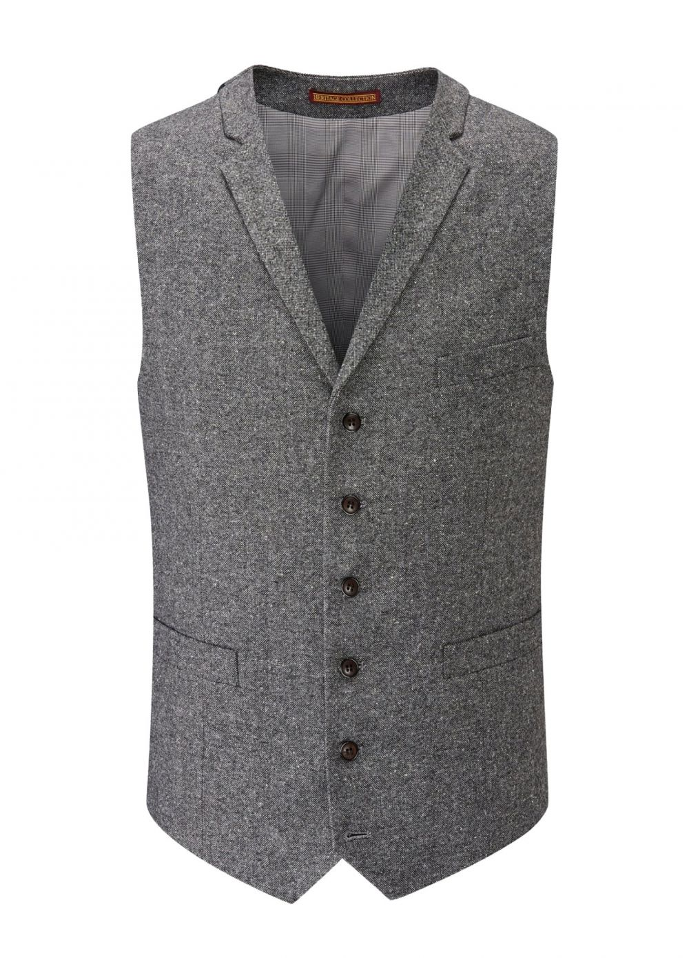 heritage collection grafton waistcoat
