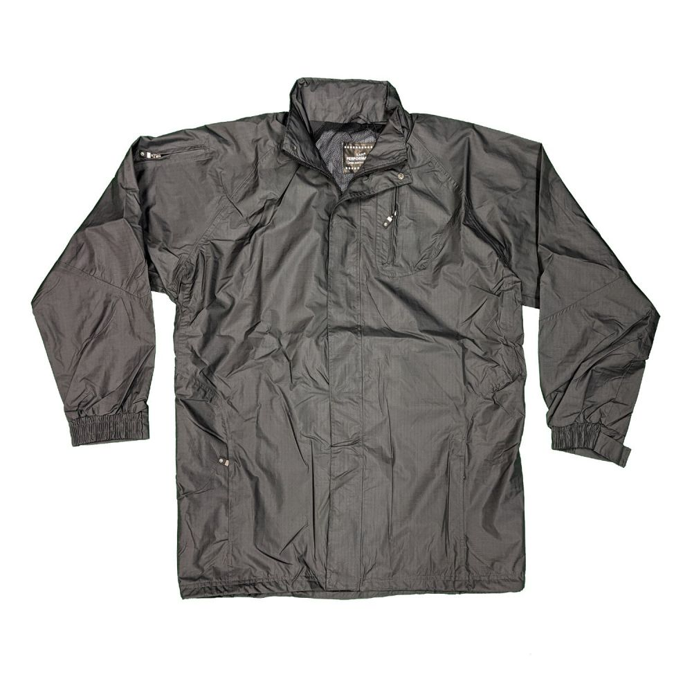 big mens waterproof jacket