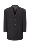 big mens wool overcoat