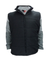 big mens bodywarmer front