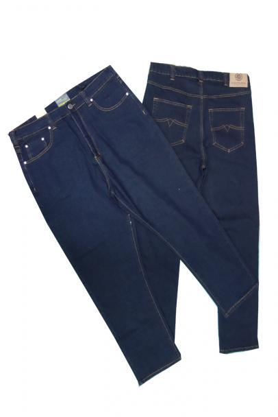 kam kbs 101 stretch jeans navy