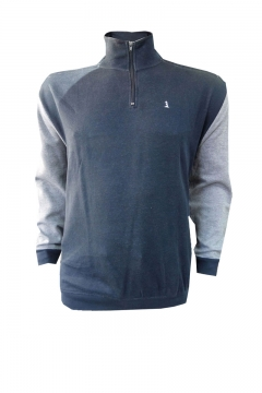 1-4 zip sweatshirt