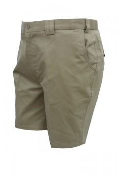 expanda band chino shorts