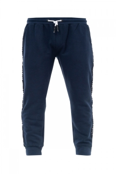 troy cuff bottom joggers