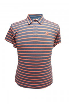 tripper branded polo shirt