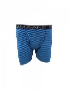 twin pack stripe boxer