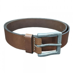 charles smith leather jean belt tan