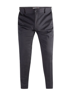 d555 bi-stretch trouser with side and back pockets