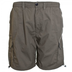 espionage cargo shorts olive