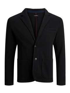 jack & jones diego sweat blazer black