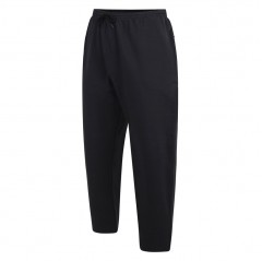 espionage stretch joggers black